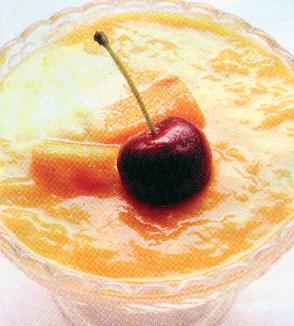 Creme de Frutas