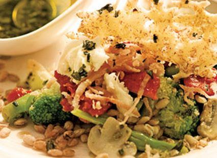 Salada Combinada