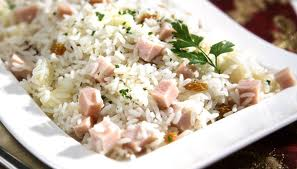 Arroz tropical