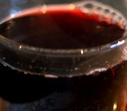Quentão de Vinho caseiro