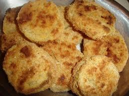 Batata Empanada crocante