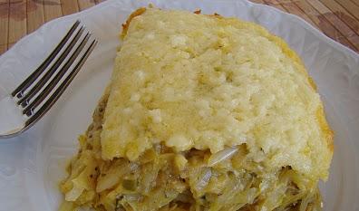 Torta Falsa