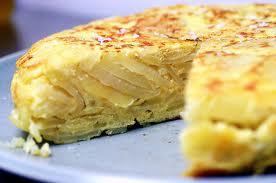 Tortillas de Batatas