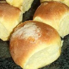 Pão doce americano