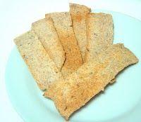 Receita de Pão Sueco (sem fermento)