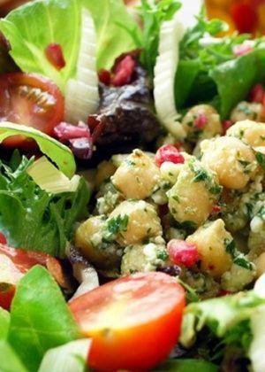 Salada Baruk