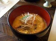 Koi Koku - Sopa de carpa