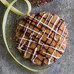 Pão de especiarias ao chocolate diet