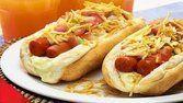 Receitas de Hot dog