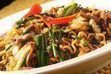 Receitas de comida chinesa
