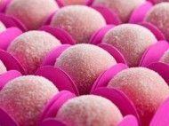 Brigadeiro rosa pink