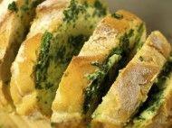 Pão de Alho Aperitivo