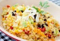 Quinoa à Grega