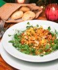 Salada de Lentilha Rosa