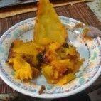 Mogango Caramelado