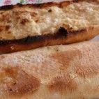 Pão de Alho para Churrasco a Maziero