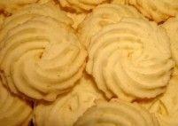 Biscoito de Abacaxi