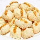Biscoitos de Nata