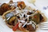 Ratatouille no Crock Pot