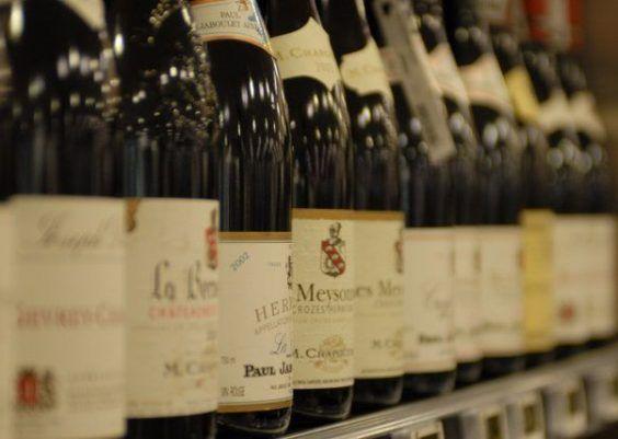 Principais vinhos tipos de vinhos encontrados no mercado