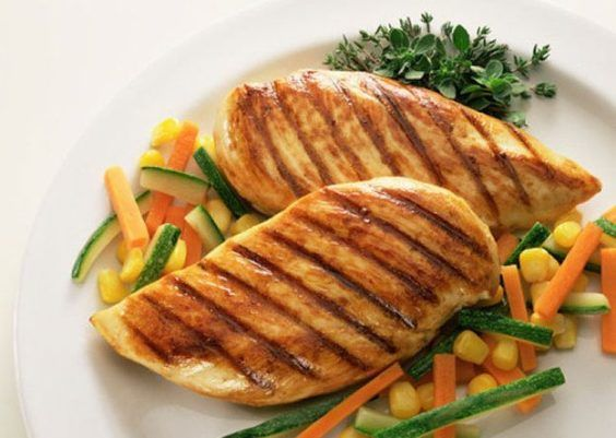 Como deixar o frango grelhado perfeito