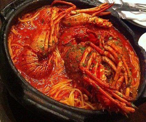 Como preparar crustáceos com facilidade