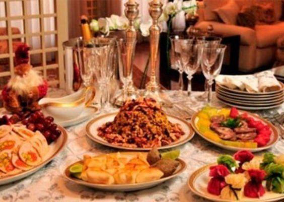 Diferenças entre carnes típicas no final de ano