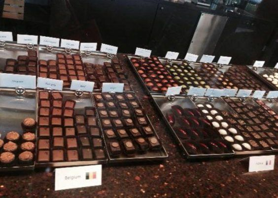 Novos sabores do chocolate: conheça inovações deste mercado