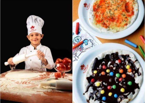 Sugestões gourmet para crianças: conheça algumas possibilidades