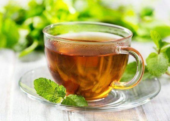 Chá com gosto de espaço: entenda esta novidade