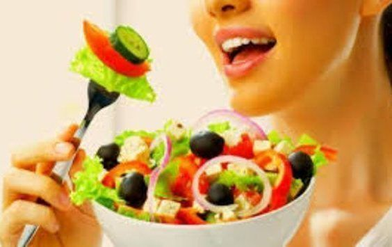 Dicas para turbinar salada de todo dia