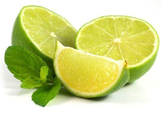 Tudo sobre o limão
