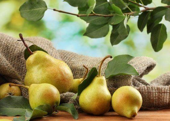 7 frutas diuréticas
