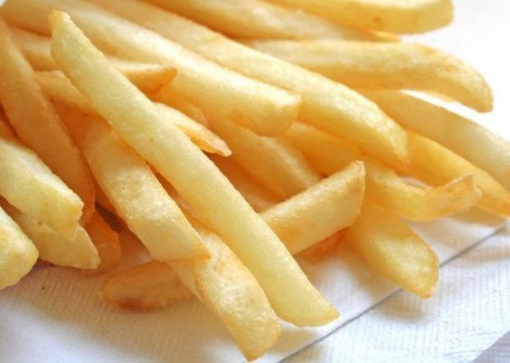 Algumas receitas para o Dia Mundial da Batata Frita