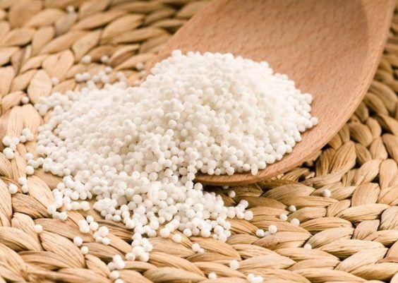 Benefícios da tapioca