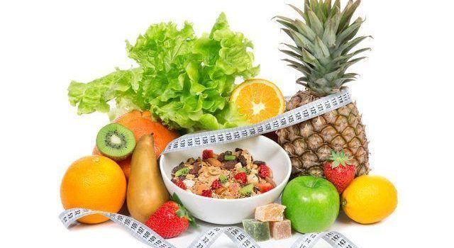Melhores alimentos para a dieta
