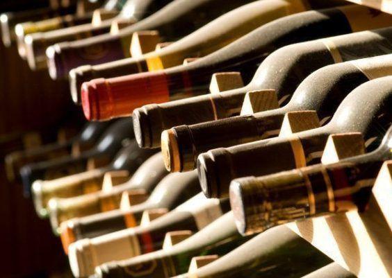 Guia de vinhos para iniciantes