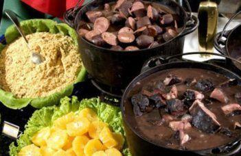 Conheça os principais pratos da culinária brasileira e suas origens