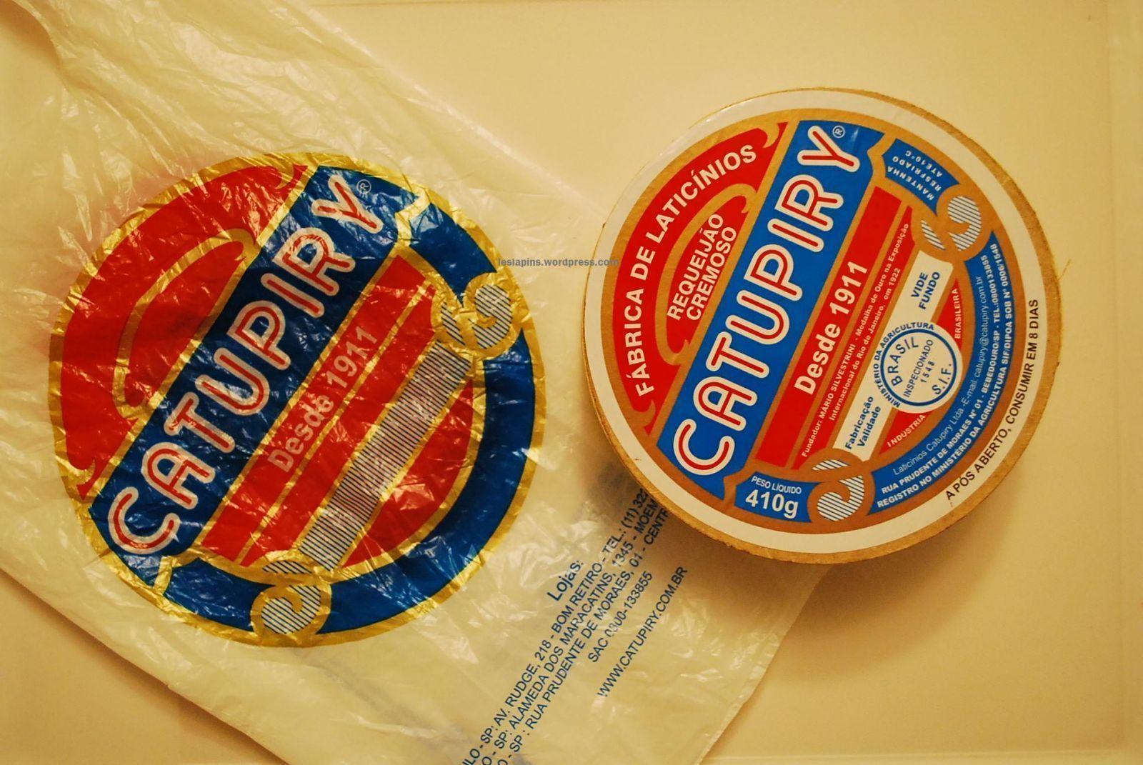 Catupiry: descubra os segredos deste ingrediente
