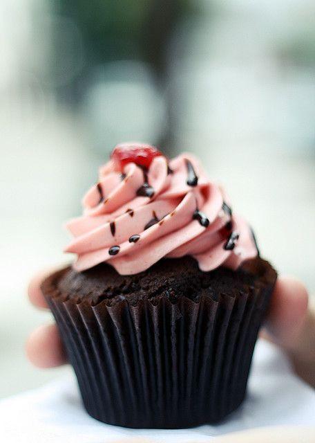 Como fazer muitos cupcakes 3