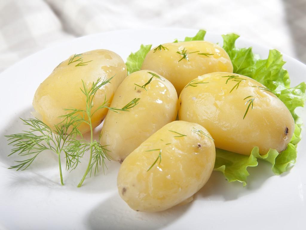 Dicas para guardar batatas cozidas na geladeira 5
