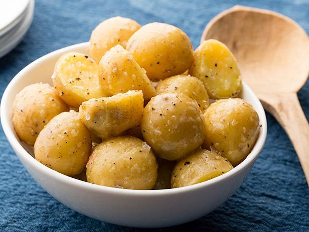 Dicas para guardar batatas cozidas na geladeira 6
