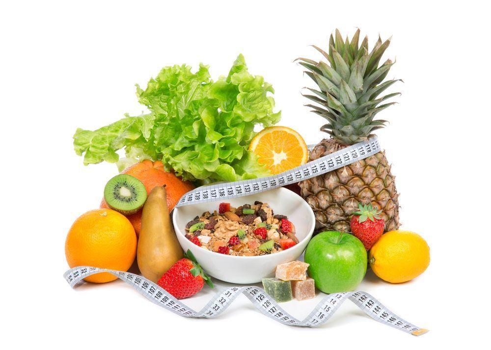 Melhores alimentos para a dieta 1
