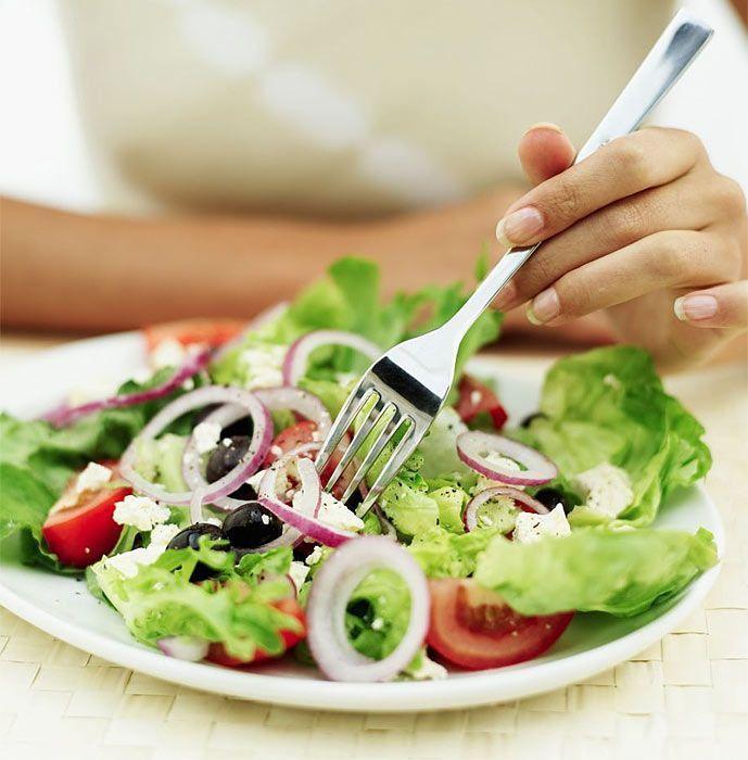 Melhores alimentos para a dieta 2