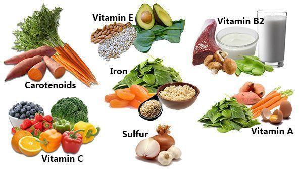Melhores alimentos para a saúde 2