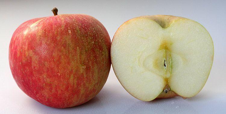 Curiosidades sobre a maçã Fuji