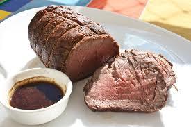 Molho para carne