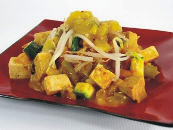Curry Thai