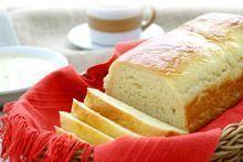 Pão de Cebola Massa