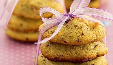 Cookies encantados